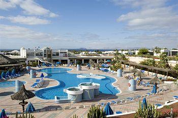 HL Club Playa Blanca Hotel
