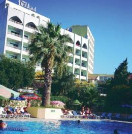 Photo of Turkad Hotel Kusadasi