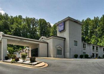 Photo of Sleep Inn Bryson City