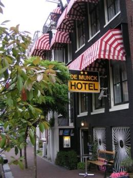 Photo of Hotel De Munck Amsterdam