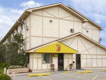 Photo of Super 8 Grand Rapids Wyoming