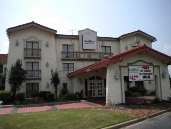 Photo of Quality Inn Memphis