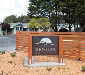 Shoreline Cottages