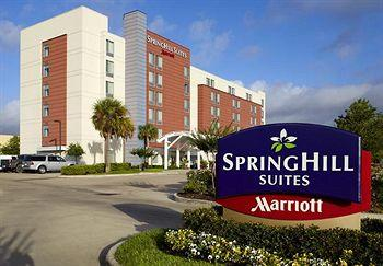 Photo of SpringHill Suites Houston NASA/Webster