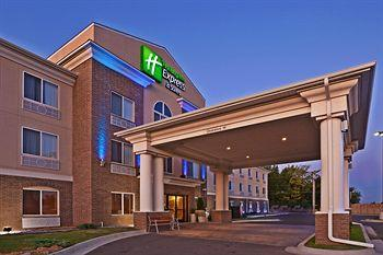 Photo of Holiday Inn Express Hotel & Suites Oklahoma City-Bethany