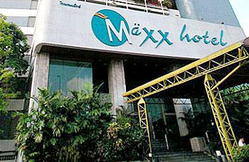 Maxx Hotel