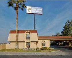 Photo of Ambassador Inn And Suites Fresno