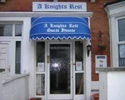 ‪A Knights Rest Guest House‬