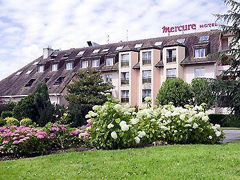 Photo of Mercure Deauville Pont l'Eveque Saint-Martin-aux-Chartrains