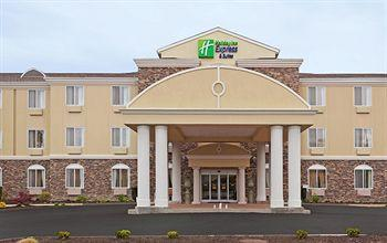 Photo of Holiday Inn Express Hotel & Suites Swansea