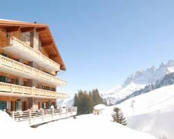 Photo of Mountain Lodge Val-d'Illiez