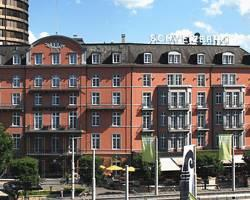 Schweizerhof Basel Hotel