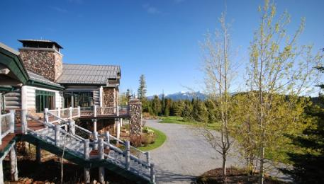 Photo of Big EZ Lodge Big Sky