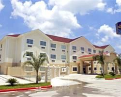 Photo of BEST WESTERN Cleveland Inn & Suites