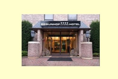 Photo of Begijnhof Congres Hotel Leuven