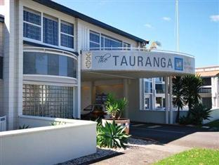 Photo of The Tauranga Motel on the Waterfront