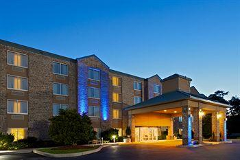 Photo of Holiday Inn Express Rehoboth Beach