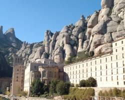 Photo of Hotel Abat Cisneros Montserrat