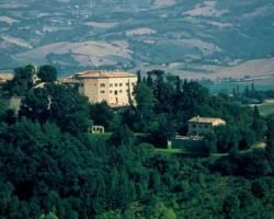 Photo of Palazzo Viviani - Castello di Montegridolfo