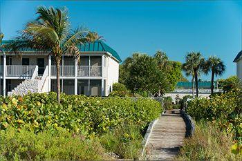 Sanibel Arms West Condominium