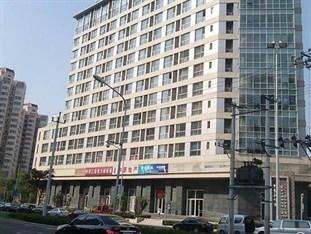 Everyday Home Apartments Xizhimen