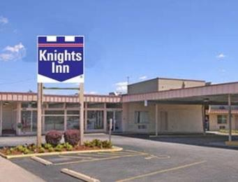 ‪Knights Inn North Olmsted/Cleveland Airport West‬