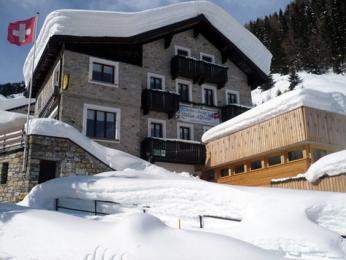 Chalet Stella Alpina - Hotel and Wellness SPA
