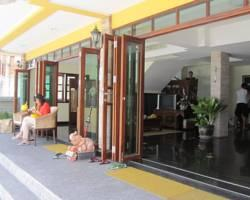 Chomsin Hua Hin Hotel