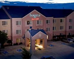 Fairfield Inn Boise