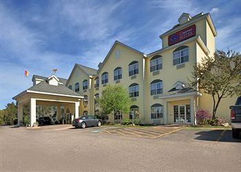 Photo of Comfort Suites Marquette