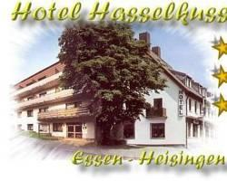 Photo of Hotel Hasselkuss Essen