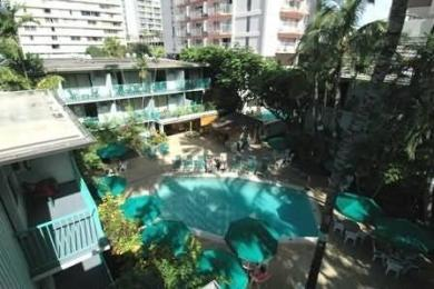 Photo of Waikiki Backpackers Penthouse Honolulu