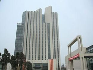 Photo of Yangzhou Convention Center