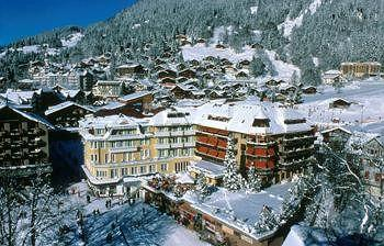 Photo of Best Western Hotel Silberhorn Wengen