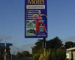 Spanish Lady Motel