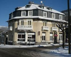 Photo of Hotel Le Wilson Le Mont-Dore