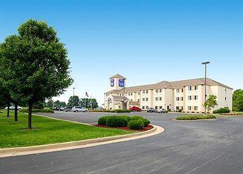 Sleep Inn & Suites Danville