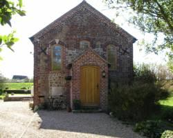 Photo of Old Chapel Forge Chichester