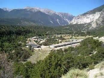 Photo of Mount Princeton Hot Springs Resort Nathrop