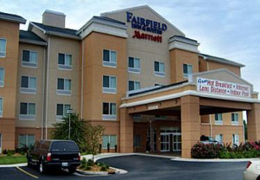 Fairfield Inn &amp; Suites Mount Vernon Rend Lake