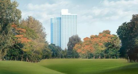 Hotel Mulia Senayan