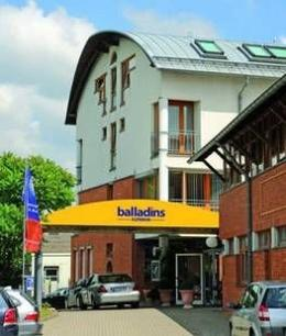Photo of Balladins Superior Hotel Seminarius Braunschweig
