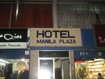 Hotel Manila Plaza