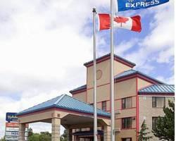 Holiday Inn Express Halifax / Bedford