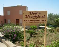 ‪Bed And Breakfast Baglio Gammicchia‬