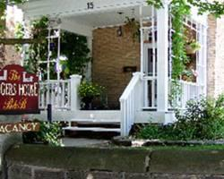 The Rogers House Bed & Breakfast