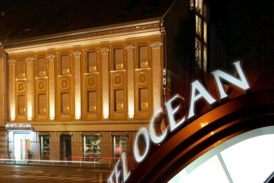 Grand Hotel Ocean
