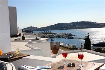 Photo of Madalena Hotel Mykonos Town