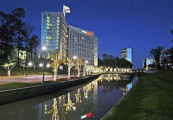 ‪Woodlands Waterway Marriott Hotel and Convention Center‬