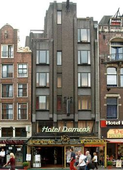 Photo of Hotel Damrak Amsterdam